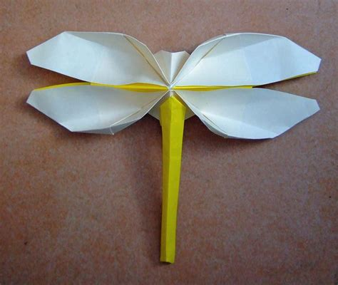 Origami Power - best 25 dragonfly decor ideas on