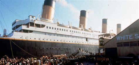 film titanic bateau quot titanic quot quot boat poisse quot 12 bateaux sur lesquels il