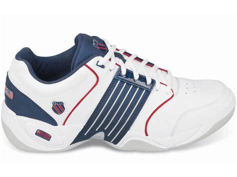 k swiss mens accomplish ls indoor carpet tennis shoes