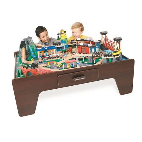 universe of imagination zoo play table best tables for playtime