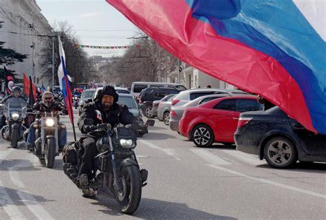 Motorrad Berlin Russen by Motorrad Gruppe Polen Lehnt Einreise Russischer