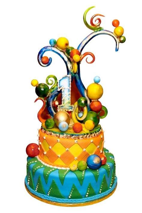 Unique Birthday Cakes by Unique Birthday Cake Ideas Slideshow