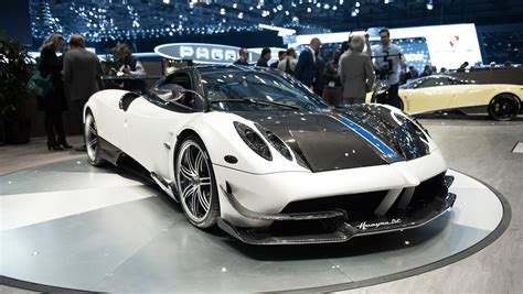 pagani zonda 2017 2017 pagani huayra bc picture 668330 car review top