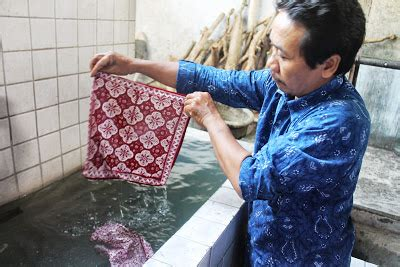 Lerak Batik By Lorecha Store tips merawat kain batik