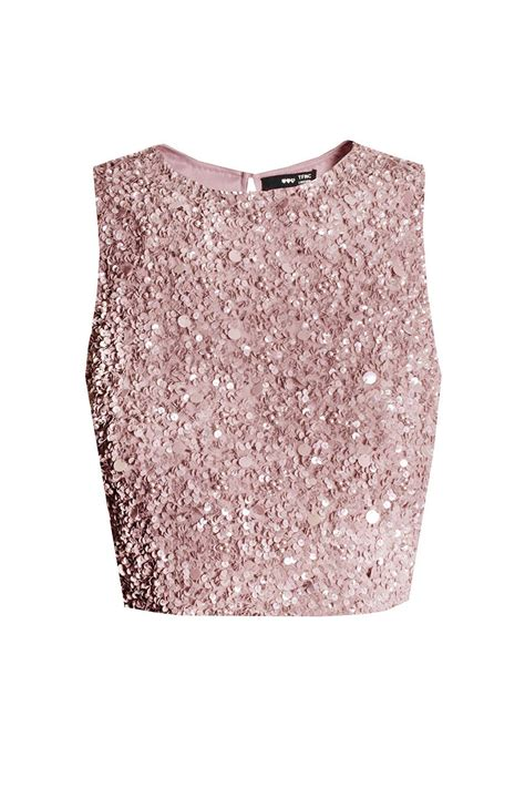 beaded top lace picasso pink sequin top lace top