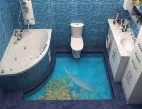 3d Flooring 20 3d Floors That Will Mess With Your Mind