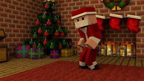 noel mod   christmas decoration mod minecraftnet