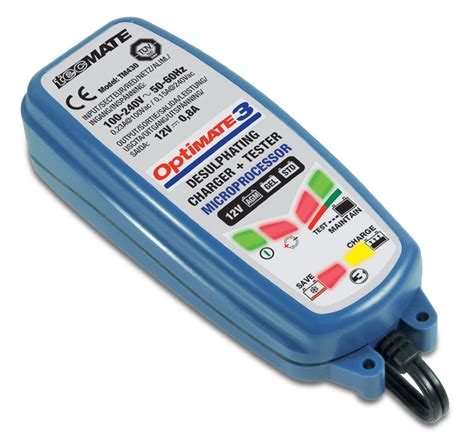 Today Show Scotland Giveaway - mcn advent giveaway day 9 win an optimate 3 battery charger mcn