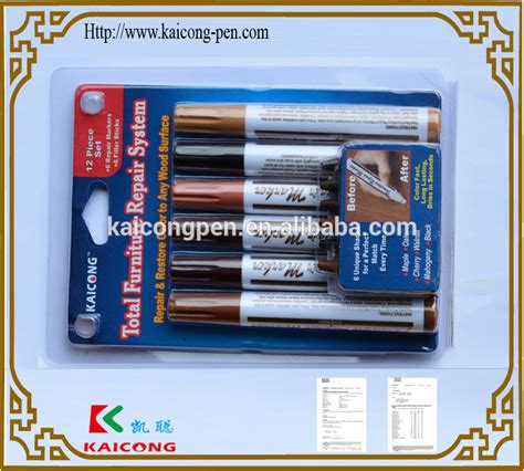 repared markers wood furniture touch  marker iposca