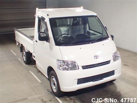 Toyota Townace 2013 2013 Toyota Townace Truck For Sale Stock No 47787