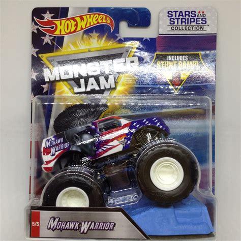 monster jam toy truck videos julian s wheels blog mohawk warrior monster jam truck
