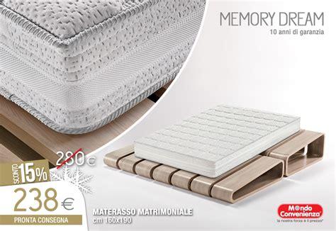 materasso mondo convenienza opinioni best materasso memory mondo convenienza contemporary