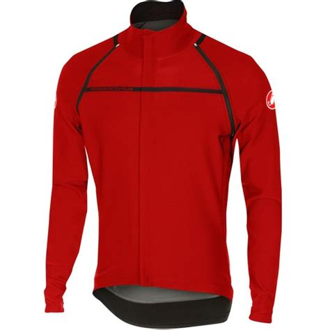 convertible cycling jacket mens castelli s perfetto convertible cycling jacket