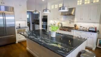 Black Granite Kitchen Countertops Cosmic Black Black Galaxy Granite Kitchen Countertops