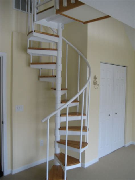 ladder design for small home architecture footcap