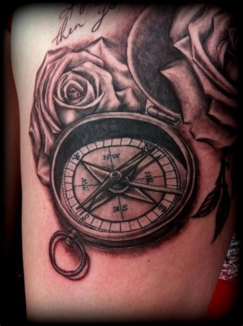 tattoo image compass rose compass tattoos and designs page 34