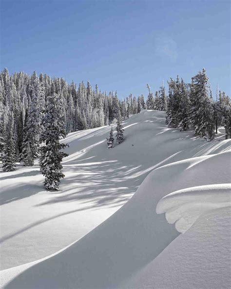 alpine house jackson 6 incredible winter wedding destinations martha stewart weddings