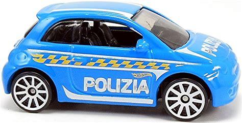 Hotwheels 164 Style Fiat 500 fiat 500 59mm 2014 wheels newsletter