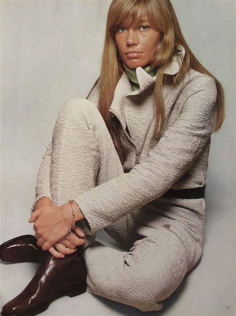 Vintage Style Inspiration Springsummer 2007 Francoise Hardy by 78 Best Fran 231 Oise Hardy Images On Francoise