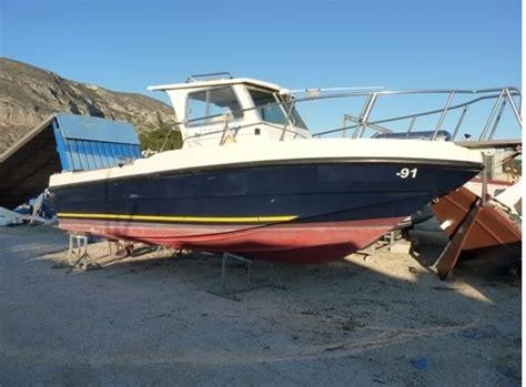 cabin fish barco de ocasi 243 n cabin fish 630 id 9262 en cdad