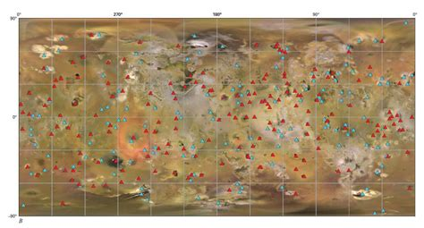 io mapping geologic map of io 425 volcanoes no craters