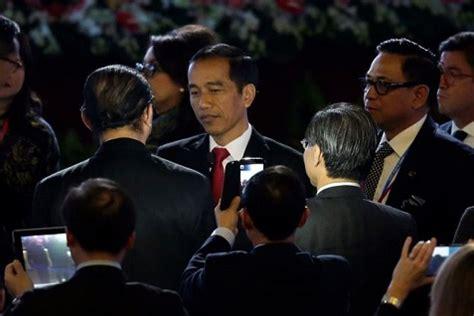Pembangunan Ekonomi Inklusif By Tulus Tambunan jokowi ajukan lima development goods indonesia
