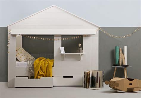 craquez pour un lit cabane dans la chambre d enfant