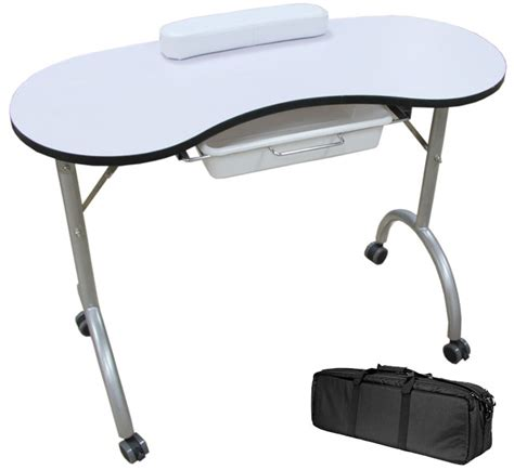 portable manicure tables manicure tables