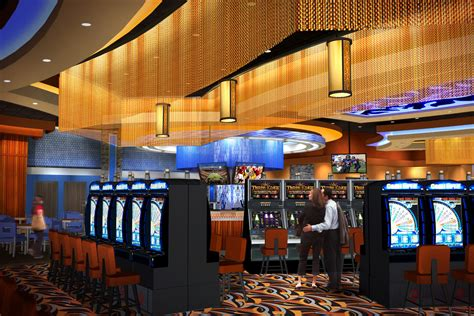 casino property design