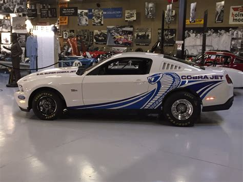 2012 cobra mustang 2012 ford mustang cobra jet drag race car for sale