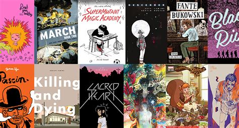 best comic book the best comic books of 2015 comics lists page 1