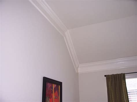 ceiling crown moulding crown molding for vaulted ceilings crown molding on