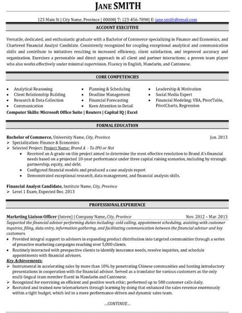 Radio Account Executive Resume Sle Accounting Executive Sle Resume 100 Images Ideas Of Sle Resume For Account Executive About
