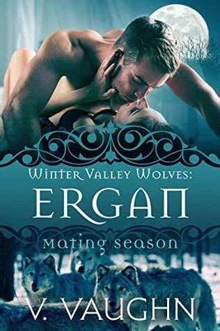 she never knew a doc wakefield mystery books book review ergan winter valley wolves 5 by v vaughn