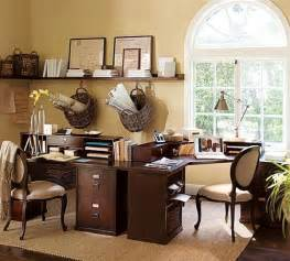 Ideas For Decorating A Home Office 10 Simple Awesome Office Decorating Ideas Listovative