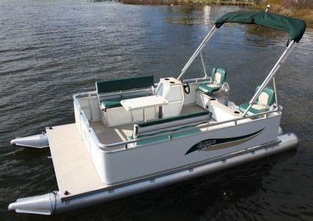 mini pontoon boats used mini pontoons paddle king pontoon boat dealers for