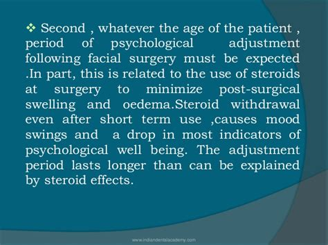 can steroids cause mood swings surgical ortho part 1