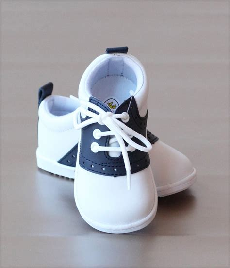 baby boy saddle oxford shoes baby boys leather lace up saddle oxford shoe petit