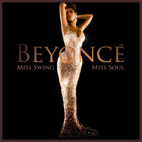 beyonce swing copertina cd beyonce miss swing miss soul front cover