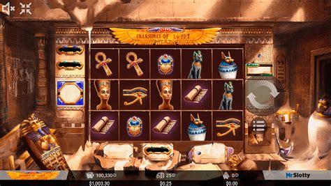 treasures  egypt slot machine  mrslotty casino