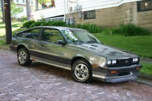 1983 Chevrolet Cavalier 1983 Chevrolet Cavalier Information And Photos Momentcar
