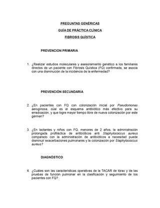 que son preguntas genericas preguntas gen 233 ricas julio 2013 by asociaci 243 n colombiana de
