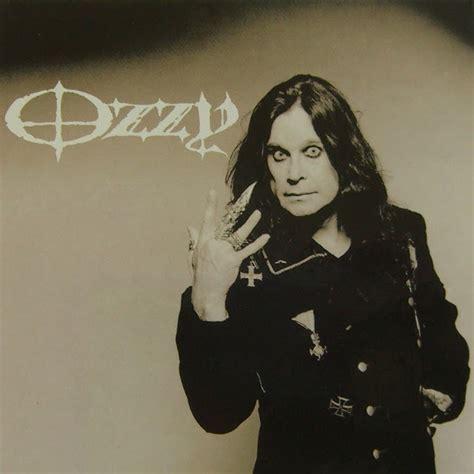 Cd Ozzy Osbourne Ozzmosis afgm ozzy osbourne ozzmosis