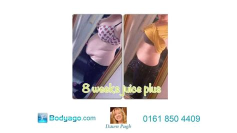 Juice Plus Detox Results by V8 Juice Diet Results