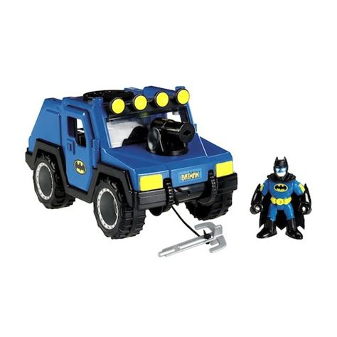 Imaginext Batman Large Vehicle Batman Jeep Toys R Us