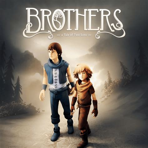two brothers brothers a tale of two sons full game free pc download