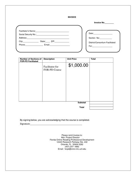 invoice discounting agreement template all templates deal