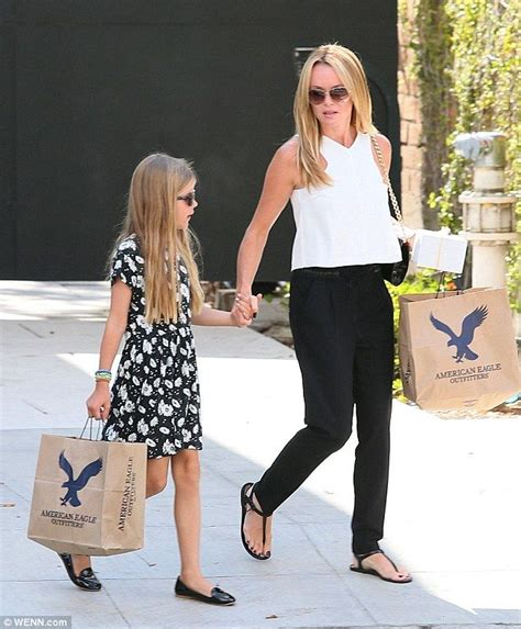 amanda holden and family amanda holden and lunch at the in west