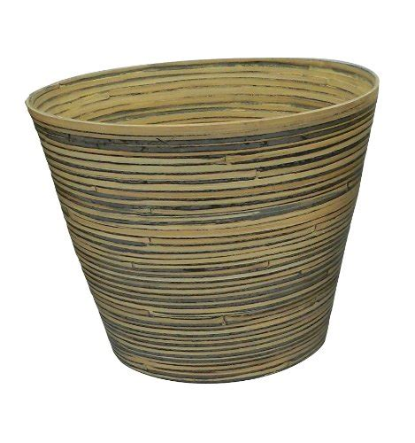 Eco Friendly Planters by Eco Friendly Bamboo Planters