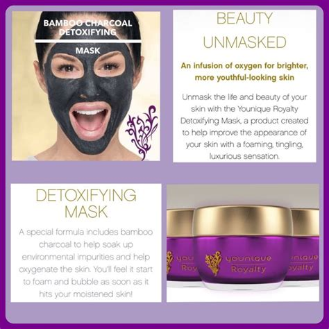Detox Mask Definition by 25 Best Ideas About Younique On What Is